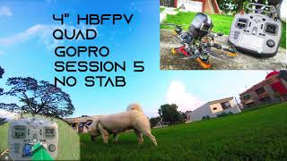 """Crashing to the Tree - One Pack Freestyle 