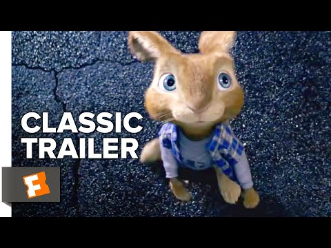 Hop (2011) Trailer #2 | Movieclips Classic Trailers