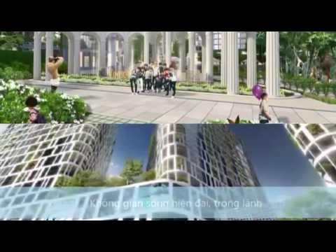 Giới thiệu Dự án Chung cư Vinhomes Sky Lake Phạm Hùng Hà Nội