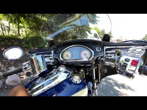 2016 Indian Roadmaster® in Muskego, Wisconsin - Video 1