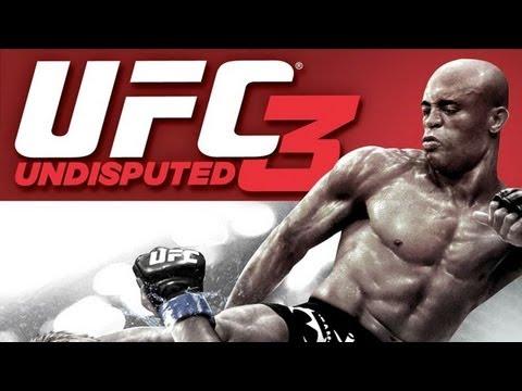 Видео № 0 из игры UFC Undisputed 3 (Б/У) (не оригинальная полиграфия) [X360]