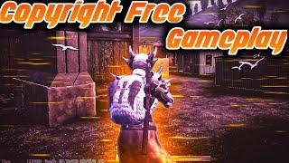 BGMI PUBG No Copyright Gameplay BGMI/Pubg
