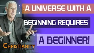 Why the Origin of the Universe Is Important to the Case for God's Existence
