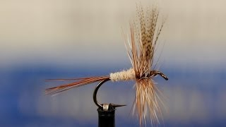March Brown Dry