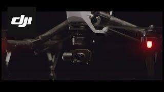 Видеообзор: ZENMUSE ZXTBSP