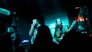 DRAKKAR - Eridan Falls (Live) 11.11.2017