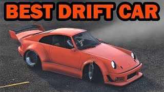 The Best Drift Cars In GTA Online IMO