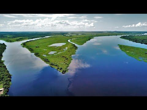 Pantanal Paraguayo!!