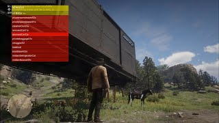 How to Install Mods on Red Dead 2 PC Simple Trainer-Scripthook