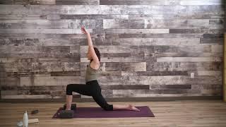 Protected: June 5, 2021 – April Janzen – Hatha Yoga (Level I)