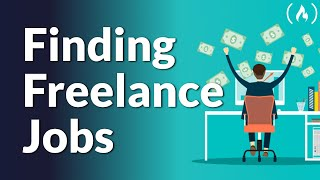 How to Find Freelance Web Developer Jobs