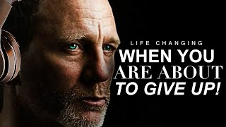 WATCH WHEN YOU FEEL LIKE GIVING UP! - New Motivational Video for Personal Growth & Studying!