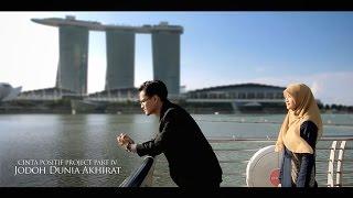 [Cinta Positif Part 4] Jodoh Dunia Akhirat   Kang Abay