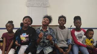 "Cover Song By The Williams Girlz ""Necessary"" By Fantasia VID 20181122 192056984"