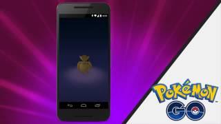Ditto  - (Pokémon) - Pokémon GO - Ditto has been discovered!