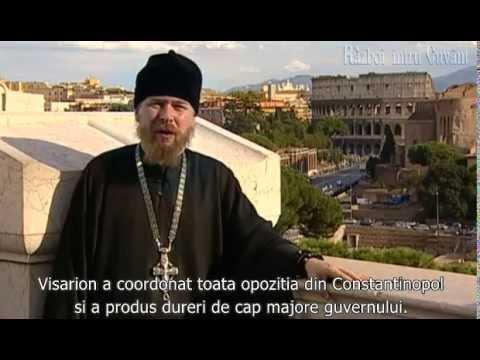 Căderea unui imperiu – Lecția Bizanțului