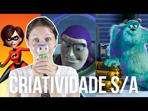 CRIATIVIDADE S.A. E COMO MANTER A VONTADE DE INOVAR | Pipoca Musical