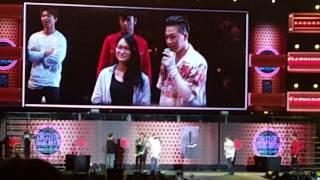 BIGBANG 2016 MADE TOUR In HongKong 160723 Part 1.4