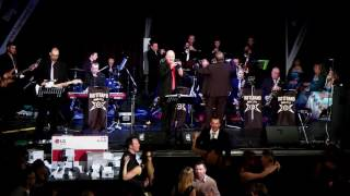 Video Elvis Presley - My Way (Petr Kusko cover, live with Big'O'Band)