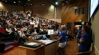 Лучшие университеты США - Всё об американских вузах