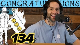 Lownd and Clear (134) | Congratulations Podcast with Chris D