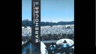 Dave Matthews Band - Raven  (HQ sound) Atlanta,GA - July 8 2002