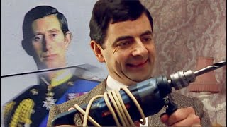 DIY Bean | Mr Bean Full Episodes | Mr Bean Official