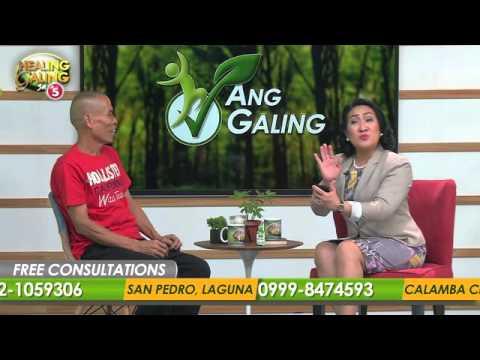 Kung paano upang ipinta ang mga bilog sa ilalim ng mata ng video
