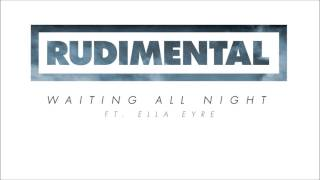Rudimental Feat Ella Eyre   Waiting All Night