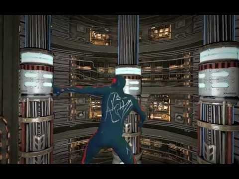 Скачать Моды На Amazing Spider Man - фото 6