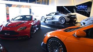 Al Ain Class Motors Dubai