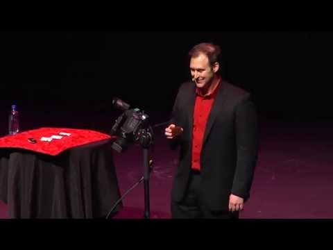 Jason Michaels - TED Talk