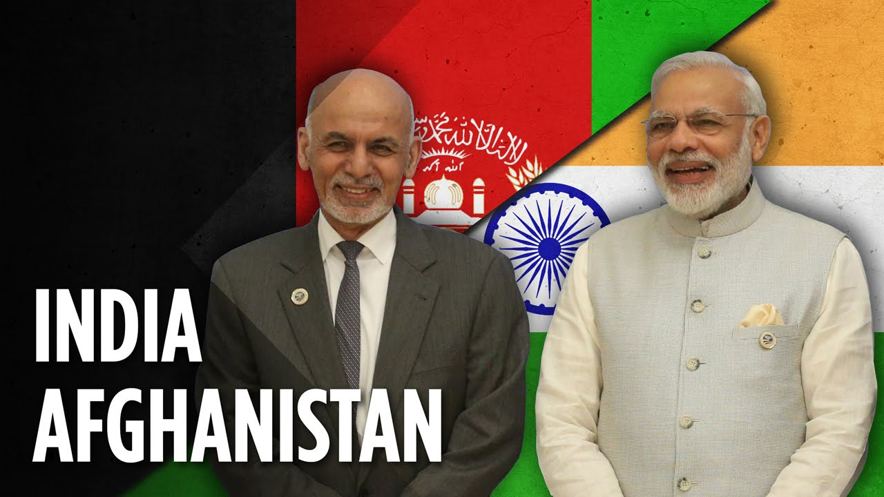 Why Do India And Afghanistan Love Each Other? thumbnail
