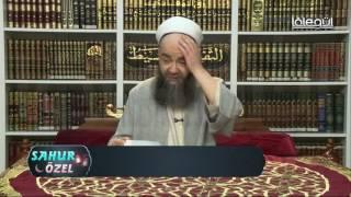 Sahur Sohbetleri 2016 - 4. Bölüm