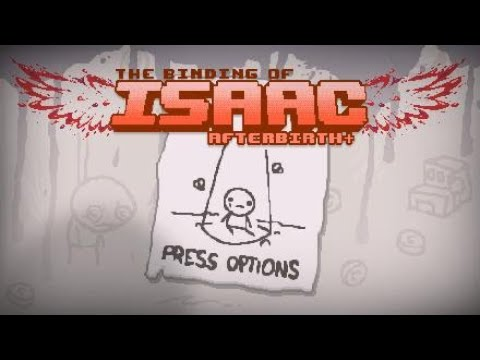 The Binding of Isaac: Afterbirth+_20190917112145