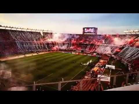 """""""La mejor hinchada del mundo!"""" Barra: Los Borrachos del Tablón • Club: River Plate"""