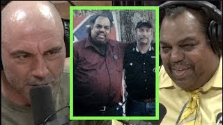 How Daryl Davis Came to Convince KKK Members to Leave | Joe Rogan