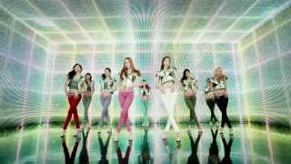 Girls Generation - Galaxy Supernova