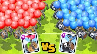TOP 30 MOST EPIC BATTLES In Clash Royale