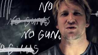 Tom Frager - No Guns