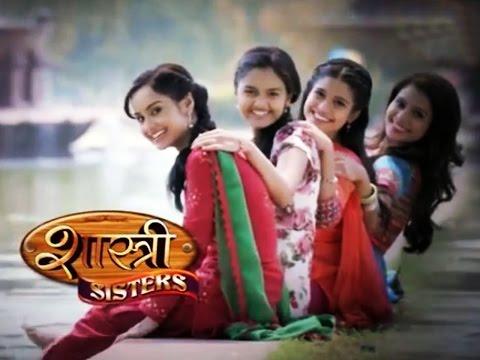 Shastri Sisters 2nd June 2015 Full Episode | Kajal  Plans Bad Game Against Anu