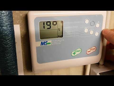 MS 1002 Plus Waschmaschine Vorschaltgerät