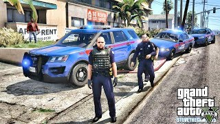 how to download police mod for gta 5 pc - TH-Clip