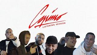 Nimo & Capo   CAPIMO VIDEO SNIPPET (mit Farid Bang, Capital Bra, Luciano, Gringo, Samra Uvm)