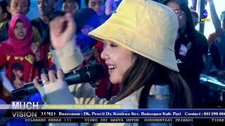 KARNA SU SAYANG TASYAA ROSMALA MANHATTAN ANNIVERSARY SNC INDONESIA 5ND LIVE GEDUNG DASUM REMBANG