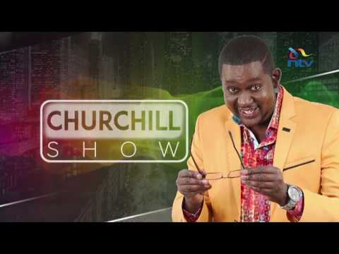 Churchill show Sn 5 Eps 44: ' Back to the roots', Alliance Française Edition