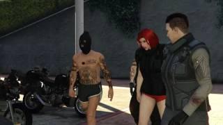 GTA 5: PC Online - Game #00023