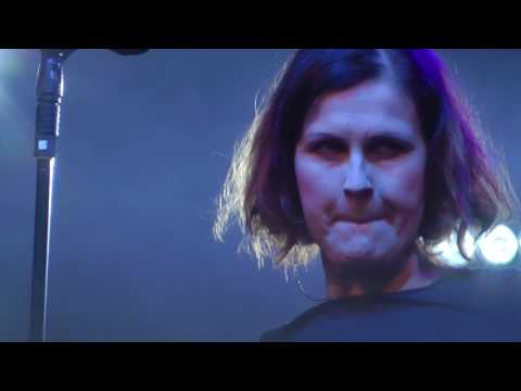 Concert at the Kings 2017  Alison Moyet - Nobody' Diary
