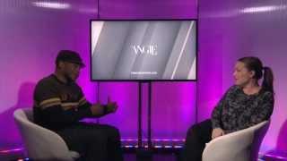 Sway interviews Angie Martinez on unreleased 2Pac video, radio wars + ageism