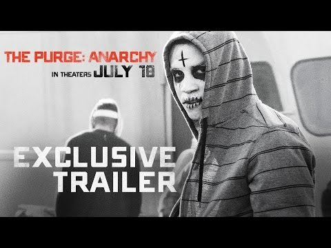 The Purge: Anarchy (Final Trailer)